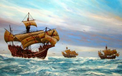 Popular, Famous and Inspiring Columbus Day Sayings & Quotes