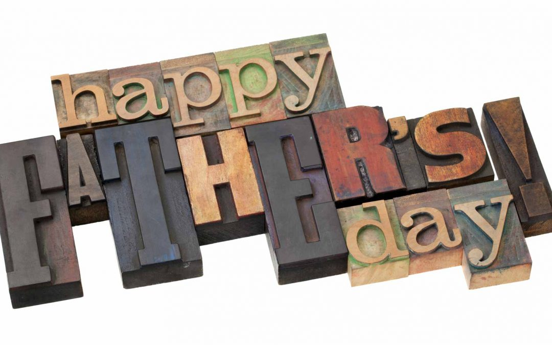 Cute & Popular Father's Day Sayings