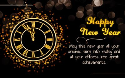 Happy New Year Quotes and Sayings