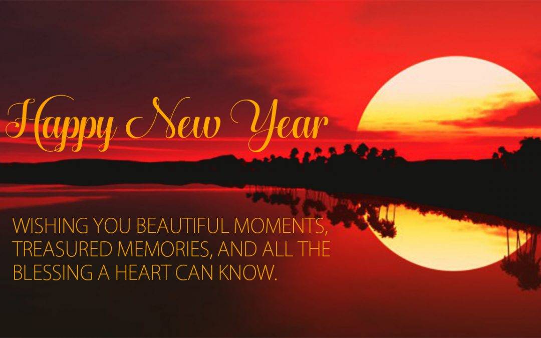Most Famous New Year Sayings and Quotes