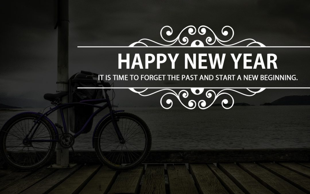 Motivational Happy New Year Sayings and Quotes