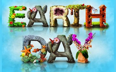 Beautiful Earth Day Sayings