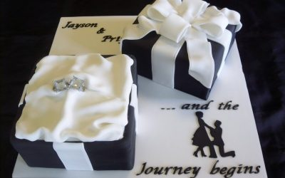 Engagement Sayings For Cakes