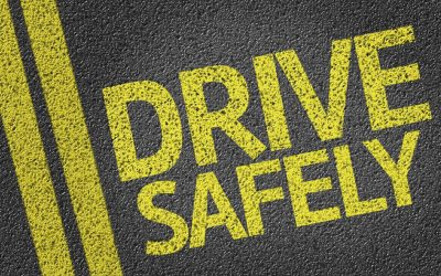 Safe Driving Sayings and Messages
